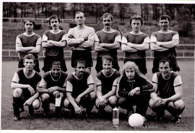 A mužstvo 1984