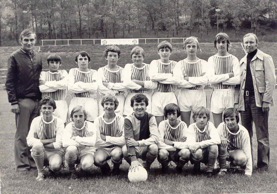 Votice žáci 1978