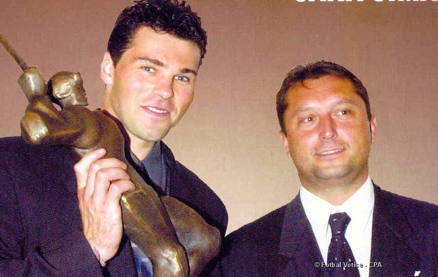 Zlatá hokejka 2002