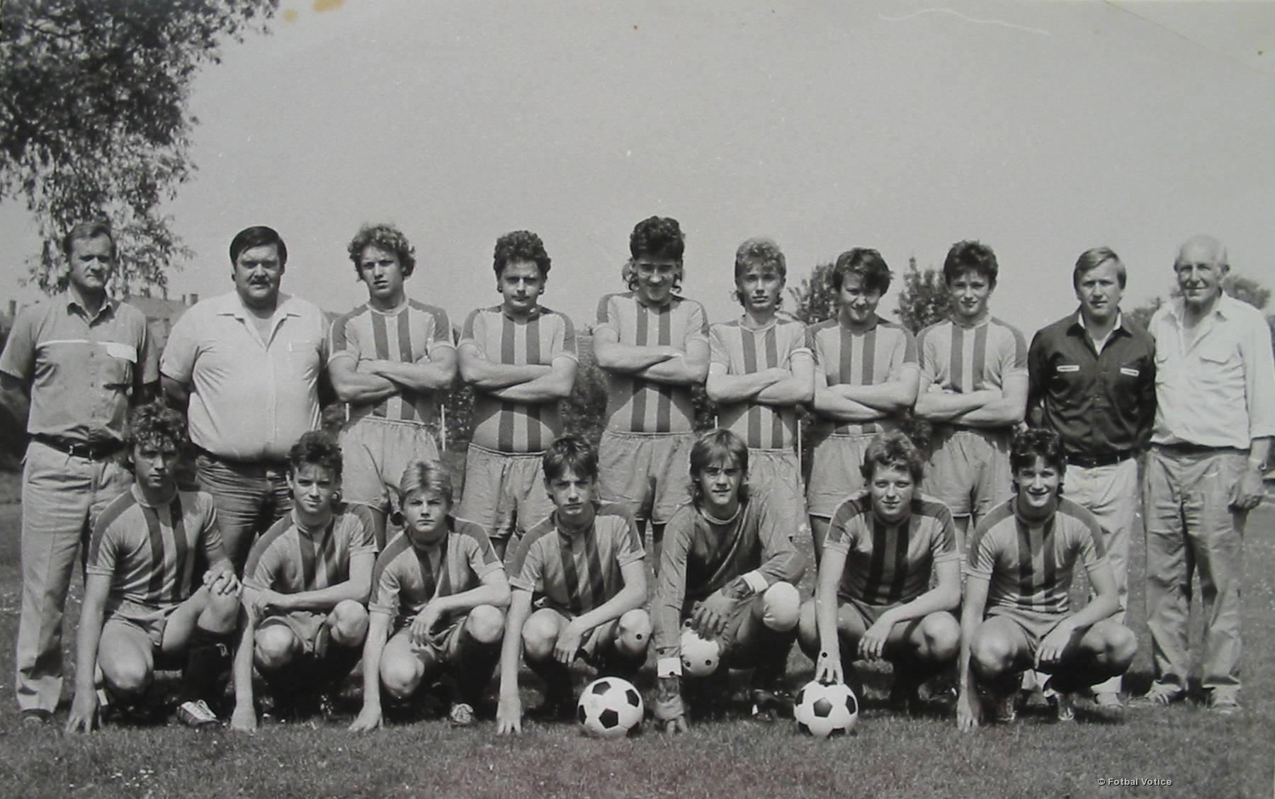 Dorost B - 1988