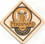 Ferdinand Cup - změna