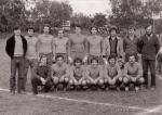 B mužstvo 1984