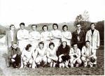 B mužstvo 1974