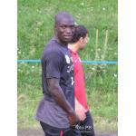Eric Kwame Adjei