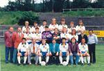 FK Votice - postup do KP