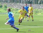 žáci starší - FK Kolín B