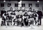 Hokej Votice 1975-76