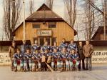 Hokej Votice 1979