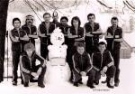 A muži na horách 1984