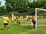 Dorost starší - FK Kolín