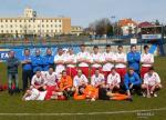 A mužstvo - jaro 2008