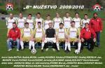 Muži B 2009/2010