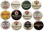 zátky - historie pivovaru