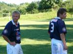 Vrací se i Miloš Nepivoda (vlevo)