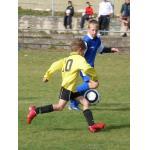 Přípravka: FC Vlašim B - 2009-10-03