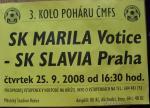 Slavia u nás