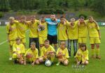 žáci starší - U.Janovice