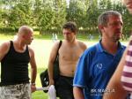 V Drachkově s ligovým dorostem