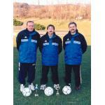 vedení klubu v roce 1999
