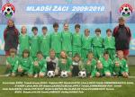 Žáci mladší 2009/2010