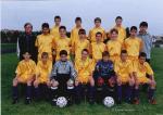Žáci starší - červen 2001 - okr.přebor