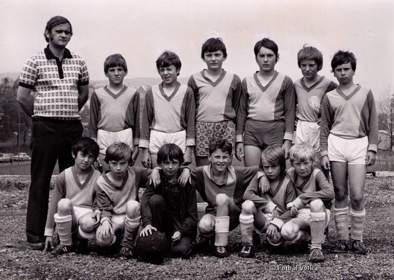 žáci 1978