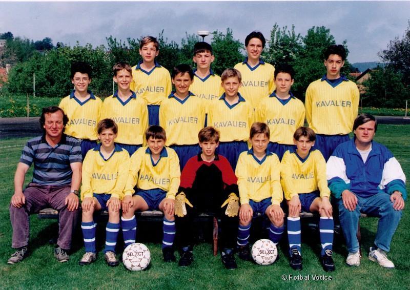 Žáci starší 1996