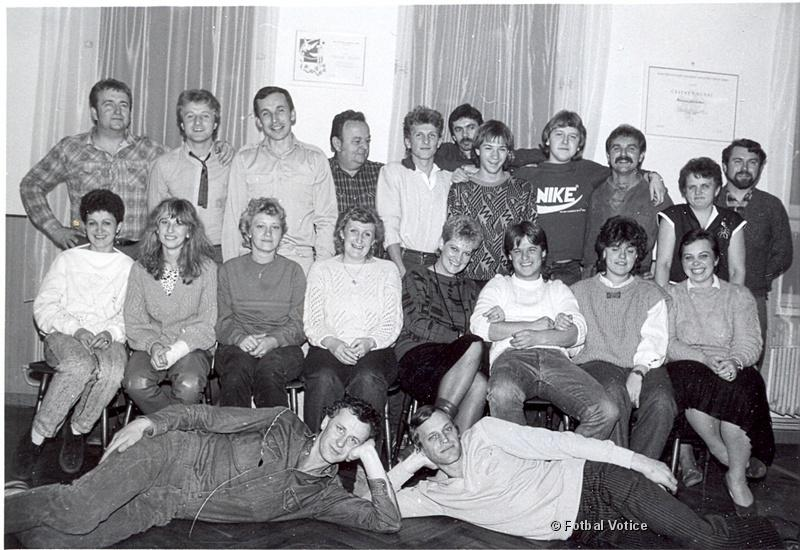 závěrečná 1978 v Srbicích